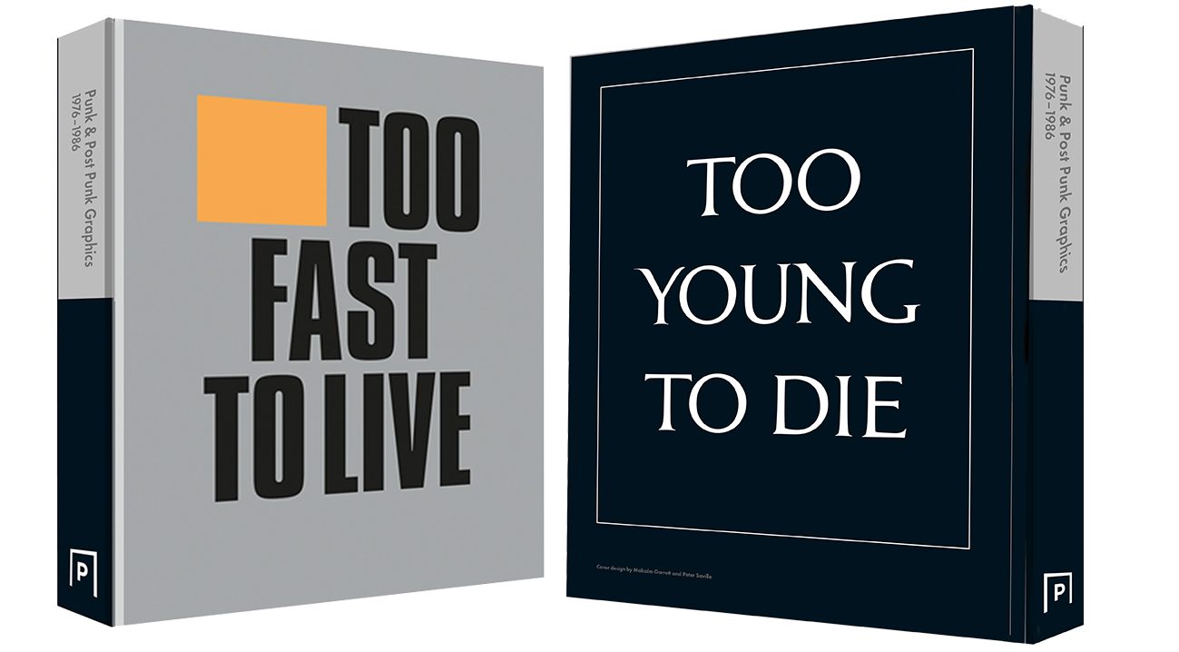 TOO FAST TO LIVE TOO YOUNG TO DIE LIMITED EDITION